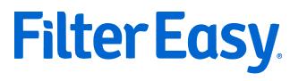 FilterEasy logo