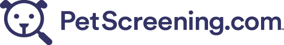 Pet Screening logo