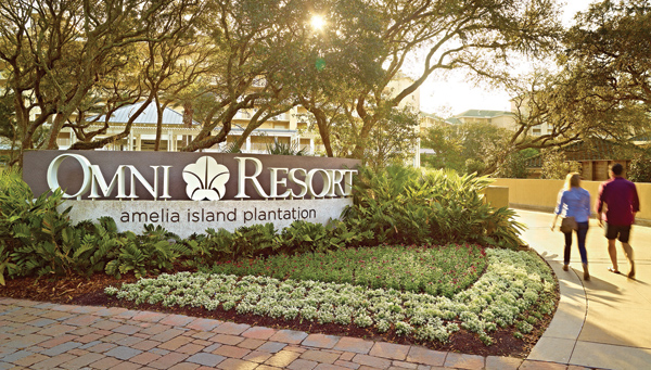 Omni Amelia Island Plantation Resort entrance.jpg
