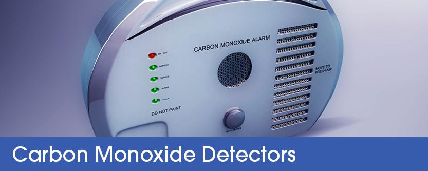 Carbon Monoxide Detectors image