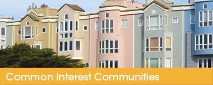 Common Interest Communities image