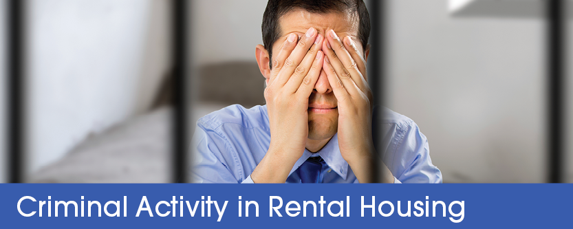 Criminal Activity in Rental Housing image