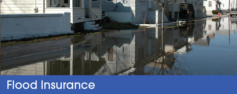 Flood Insurance image