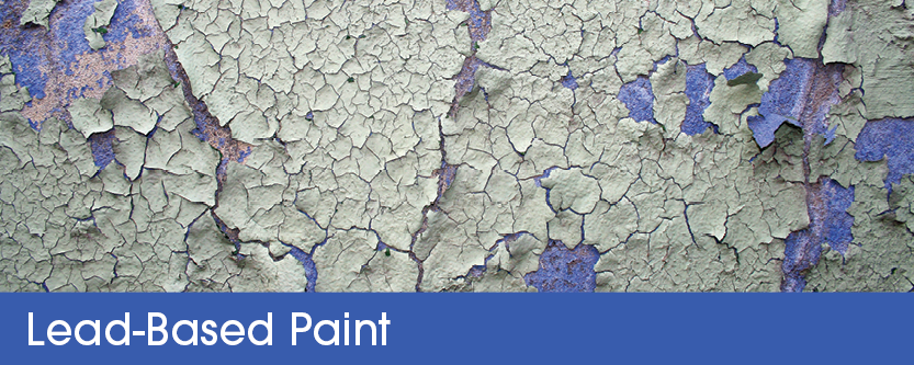 Lead-Based Paint image