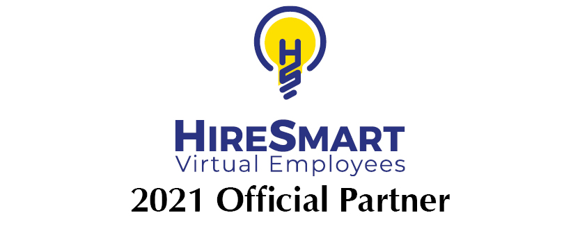 HireSmart Virtual Employees logo