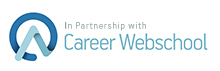 Career Webschool logo