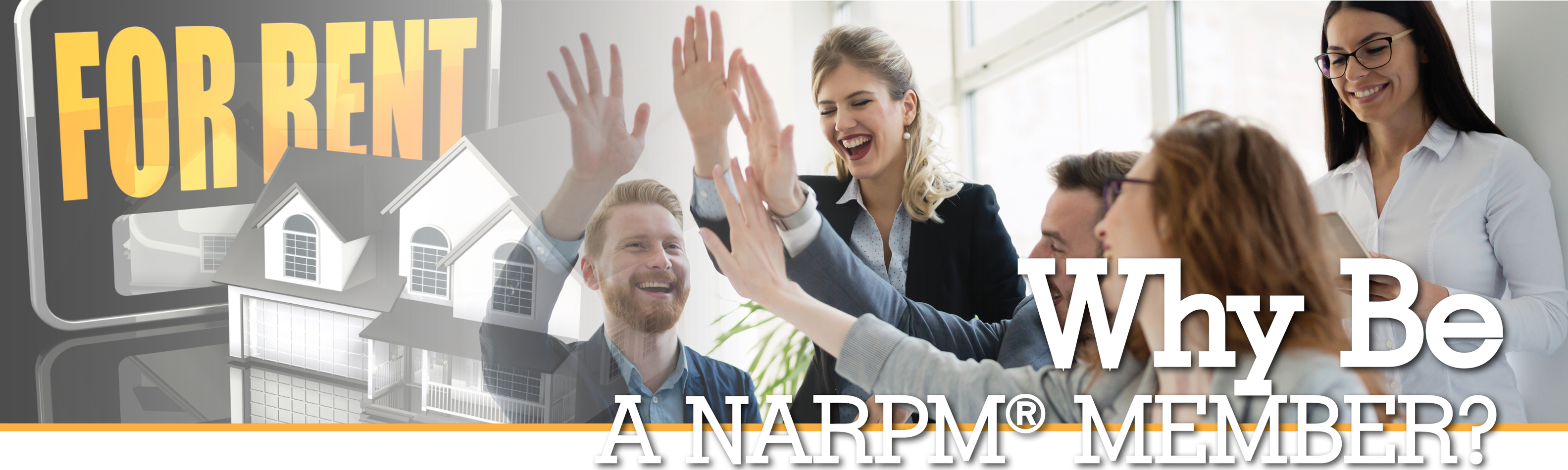 Why Be a NARPM Member